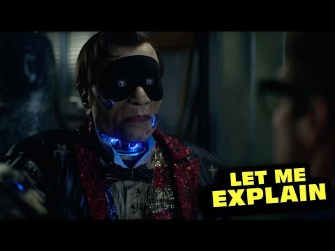 Velvet Buzzsaw Explained in 8 Minutes