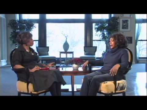 N'DIGO Now! with Hermene Hartman Episode 1 Mary Wilson
