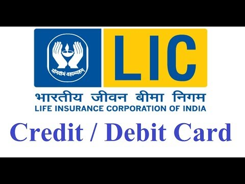 Pay LIC Premium Online Using Credit Or Debit Card: Kissht Ka Online Kaise Bhugtaan Karein?