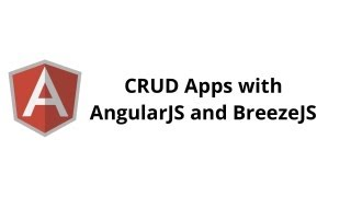 March - AngularJS MTV Meetup Livestream: CRUD Apps with Angular and Breeze
