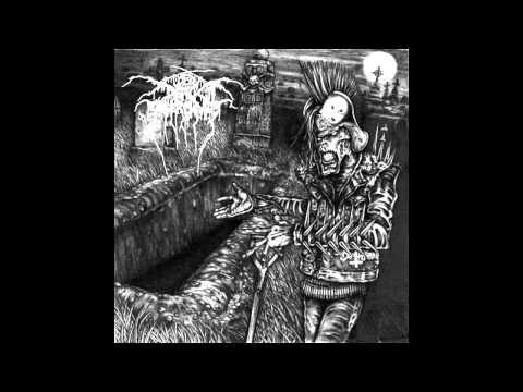 Darkthrone - Canadian Metal (2007)