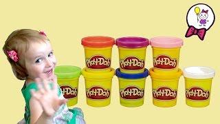 Как сделать Play-Doh рецепт Плей До волшебная палочка и правильное заклинание How to make Play-Doh