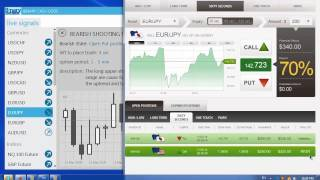 How To Become Millionaire With Binary Options  Trading in 3 Minutes