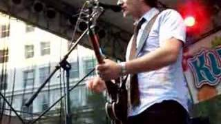 Matt Nathanson :: Detroit Waves