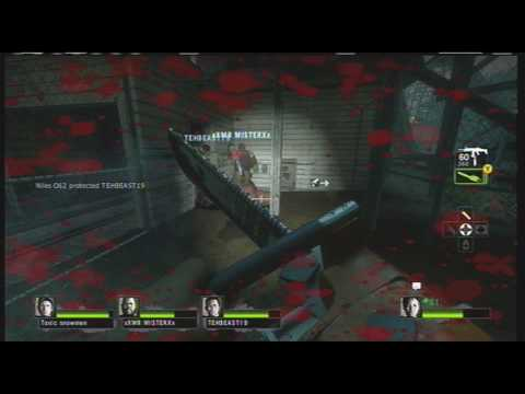 How to Mod Left 4 Dead 2 Xbox 360 | FunnyCat TV