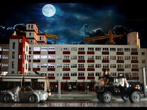 Lego Rap 92 Hauts de Seine Empire