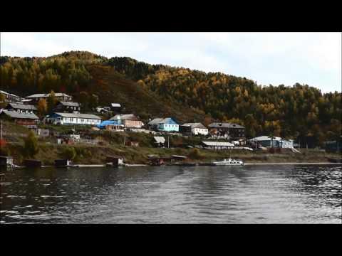 Lake Baikal, East Siberia