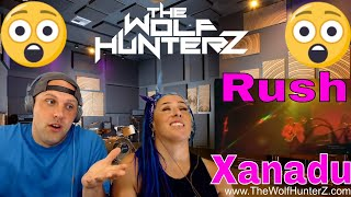 Rush ~ Xanadu ~ Exit Stage Left [1981] The Wolf HunterZ Reactions