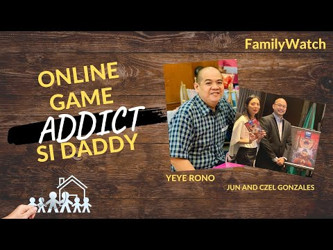 Confessions of an Online Game Addict