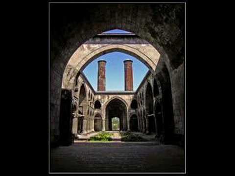 Gudigin gıdıgin olim Erzurum - Erzurum yapiları