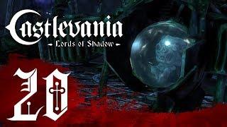 Castlevania - Lords of Shadow   Let's Play - #20 - Frankensteins Vampir-Cyborg