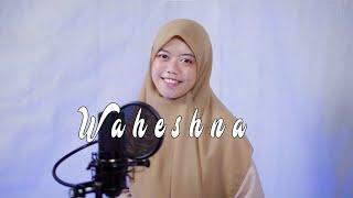 Maher Zain - Muhammad (Pbuh) [Waheshna]   [ماهر زين - محمد (ص) [واحشنا (Cover By Arina)