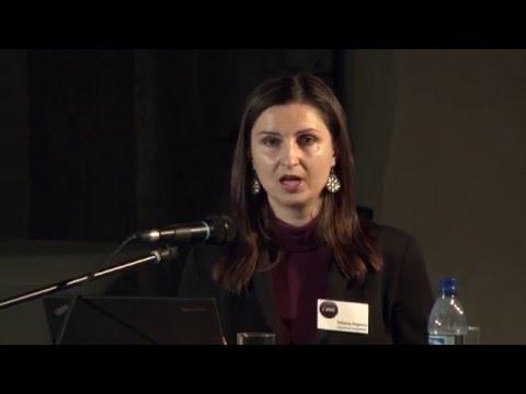 E-Space Tallinn conference - Milena Popova