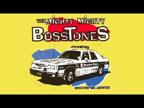 The Mighty Mighty Bosstones - Question The Answers (Full Album)