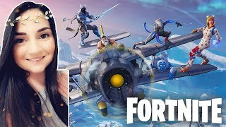 MOVING TO TWITCH - 14 DAYS OF FORTNITE BEGINS!!! | Tinaa Gaming | Live Stream