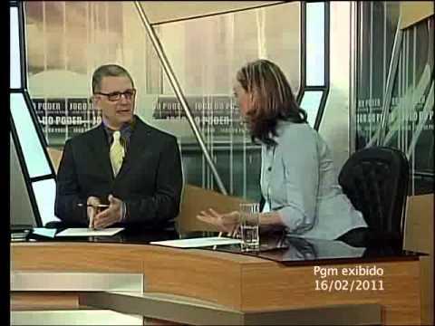 Jogo do Poder Nacional: Maria do Rosário (2011-02-16)