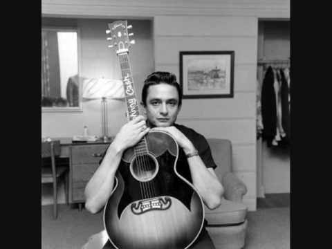 Johnny Cash - I Got Stripes Lyrics
