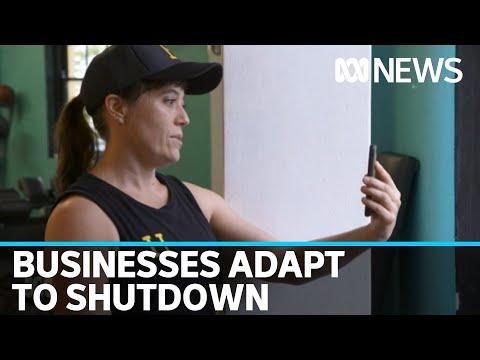 Brave New World For Australian Businesses Adapting To COVID-19 Shutdown | ABC News