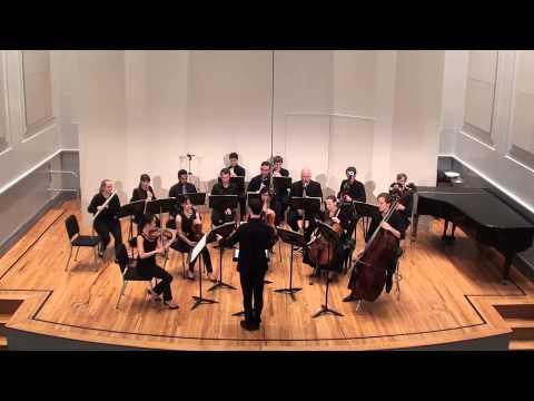 Schoenberg: Chamber Symphony No. 1, Op. 9