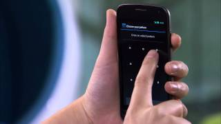 Samsung Galaxy Nexus Face Unlock Tips & Tricks