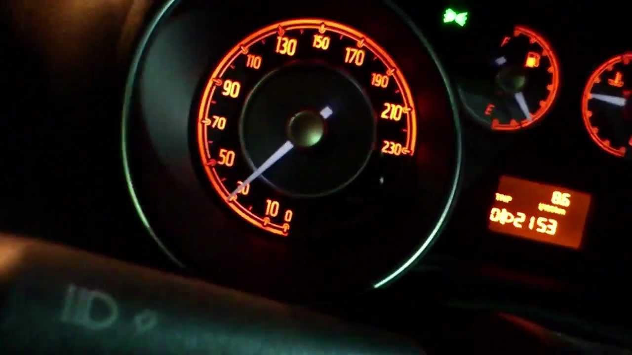 Fiat Punto Evo  Hp Multiair   Km H