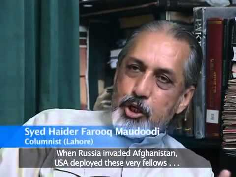 Jihad Without Borders - Real Face Of Jamat E Islami - Pakistan At War - by roothmens