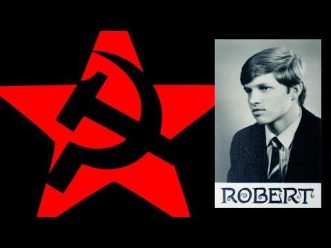 Robert Fico - komunistický andílek