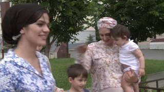 """Социальный ролик """"Рамадан"""""""