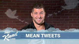 Mean Tweets - CFP Edition