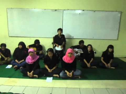 ADAKAH SUARA CEMARA (DOES THE SOUND) - FKSM STMI