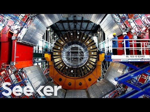 Could a Particle Accelerator Destroy Earth?