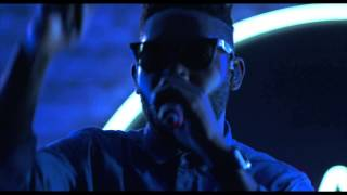 Скачать Tinie Tempah Ft Jess Glynne Not Letting Go Live At The Lynx Black Space