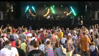 Bastille - Of The Night live op Pinkpop 2014