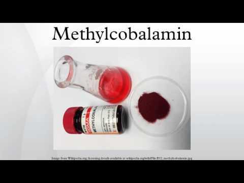 The Benefits Of Vitamin B12 (Methylcobalamin) | FunnyDog.TV