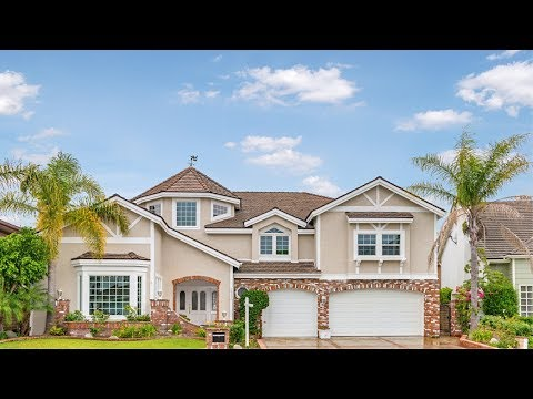 16111 Whitecap Lane, Huntington Beach, CA 92649