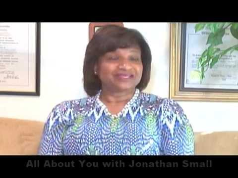 All About You with Jonathan Small   07302014