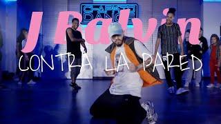 Sean Paul & J Balvin - Contra La Pared | Chapkis Dance | Greg Chapkis and Poncho Glez choreography