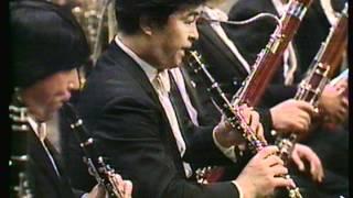 Beethoven symphony no.9 - III. Adagio molto e cantabile - Andante moderato