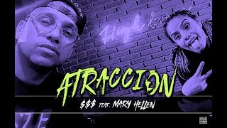 CRACK FAMILY - ATRACCIÓN - $$$ ft MARY HELLEN (Video Oficial) ©