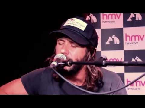 Grant Nicholas - 'Time Stood Still' (Live @ 363 Oxford Street)