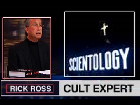 What is Scientology? Is The Church of Scientology a Cult? Cult Expert Rick Ross Discusses - HD
