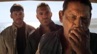 Нападение трёхголовой акулы ⁄ Headed Shark Attack 2015 Трейлер