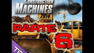 construction machines 2014 Parte 6