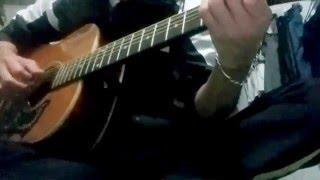 Để Trái Tim Nghỉ Ngơi - cover Guitar Michael Hau [ Khắc Việt ]