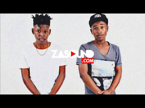 Distruction Boyz (Goldmax ) - Tribute to Napster (Afro tech mix)