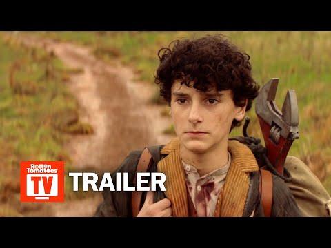 The Walking Dead: World Beyond Season 1 Comic-Con Trailer   Rotten Tomatoes TV