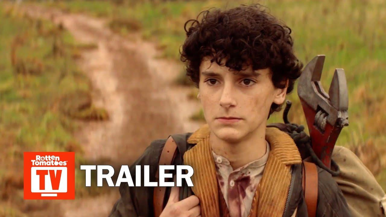 Download The Walking Dead: World Beyond Season 1 Comic-Con Trailer | Rotten Tomatoes TV