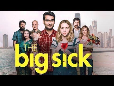 Download The Big Sick 2017 ending scene