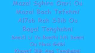 Cheb Khaled feat Melissa - Benthi