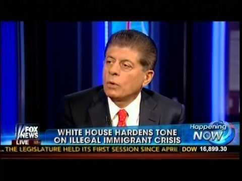 RPT: Obama Admin Holds Off On Asking For Authority To Deport Illegal Minors - Happening Now